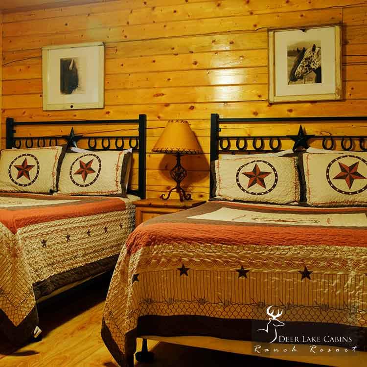 Deer Lake Cabins Ranch Resort